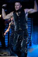 Channing Tatum in: Magic Mike