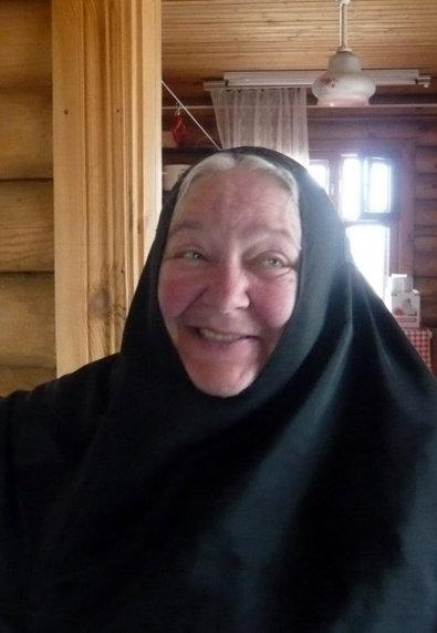Die neuen Nonnen von Moskau