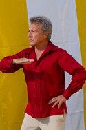 Dustin Hoffman in: Meine Frau, unsere Kinder und ich