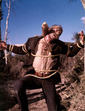 Burt Lancaster in: Valdez