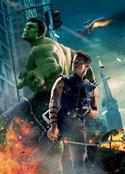 Mark Ruffalo in: Marvel's The Avengers