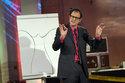 WDR 23:00: Vince Ebert: Freiheit ist alles!