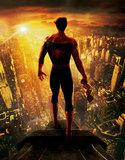 Tobey Maguire in: Spider-Man 2