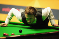 World Snooker Main Tour 2013/14 - WSA Weltmeisterschaft in Sheffield (ENG)