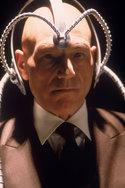 Patrick Stewart in: X-Men - Der Film