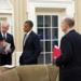 Bilder zur Sendung USA Top Secret: Die dunkle Seite des Wei�en Hauses