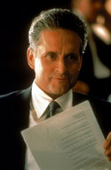 Michael Douglas in: The Game