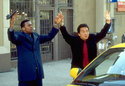 Jackie Chan in: Rush Hour