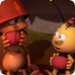 Bilder zur Sendung Die Biene Maja