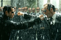 Keanu Reeves in: Matrix Revolutions